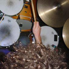 LAURENZ PIKE - Drums For Fun And Fitness