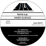 INNER SCIENCE / forms e.p.